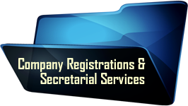 company registrations and secretarial services johannesburg